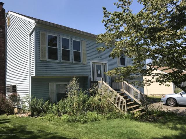 95 Village Drive, Barnegat, NJ 08005 (MLS #21732241) :: The Dekanski Home Selling Team