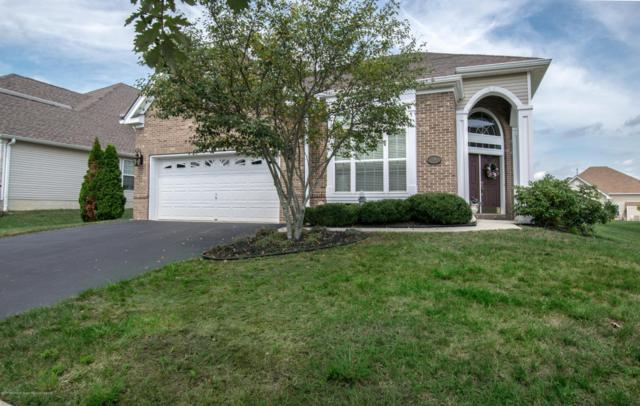 34 Mulberry Drive, Manahawkin, NJ 08050 (MLS #21732267) :: The Dekanski Home Selling Team