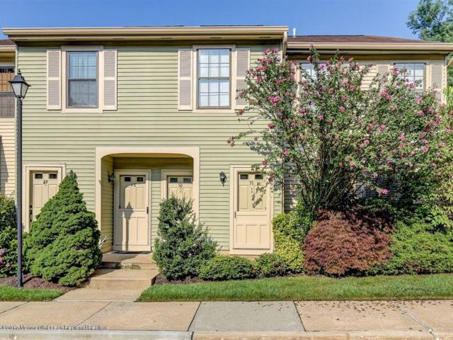 51 Winchester Court, Aberdeen, NJ 07747 (MLS #21732280) :: The Dekanski Home Selling Team