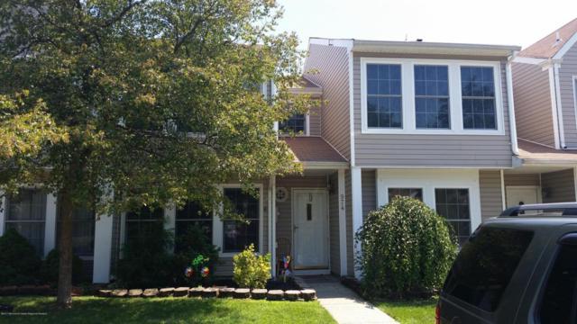 974 Jessica Court #1000, Lakewood, NJ 08701 (MLS #21732287) :: The Dekanski Home Selling Team