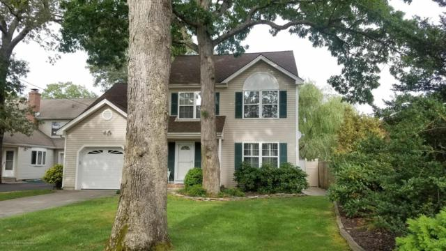 726 Beaver Dam Road, Point Pleasant, NJ 08742 (MLS #21732304) :: The MEEHAN Group of RE/MAX New Beginnings Realty