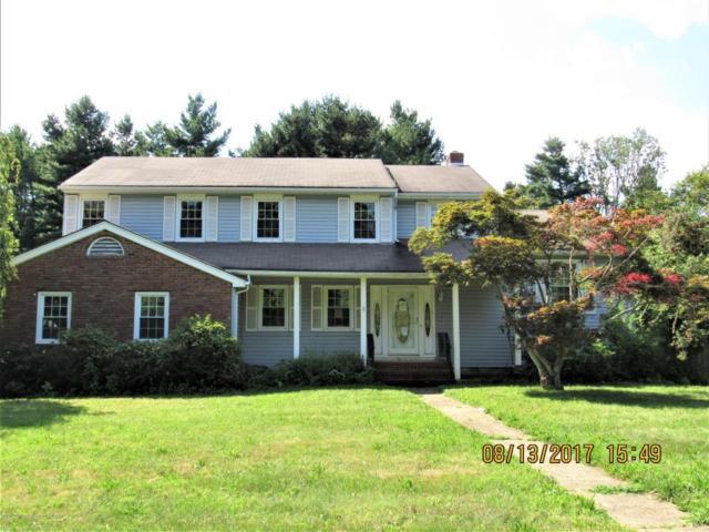 771 Middletown Lincroft Road, Middletown, NJ 07748 (MLS #21732334) :: The Dekanski Home Selling Team