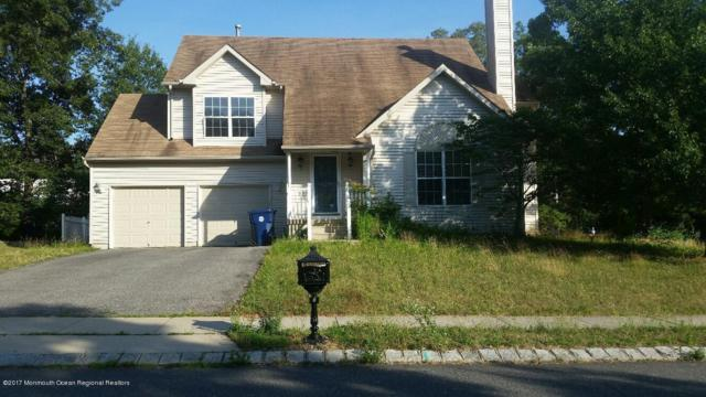 2 Bristol Terrace, Little Egg Harbor, NJ 08087 (MLS #21732360) :: The Dekanski Home Selling Team