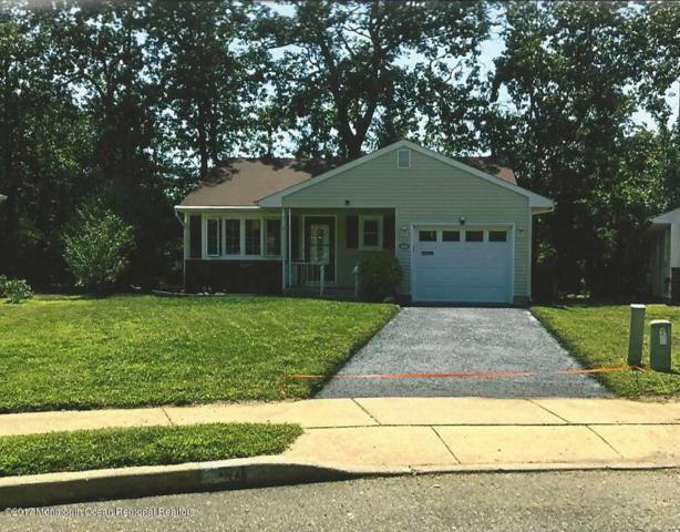 54 Heather Narrows, Toms River, NJ 08755 (MLS #21732409) :: The Dekanski Home Selling Team
