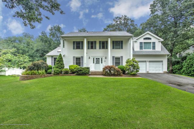 19 Jenny Lane, Jackson, NJ 08527 (MLS #21732454) :: The Dekanski Home Selling Team