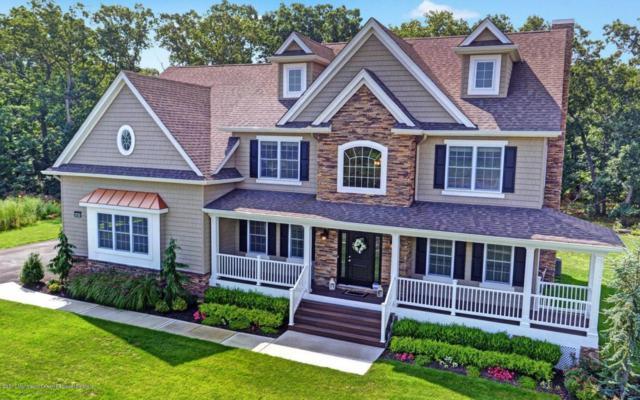 1721 Symphony Lane, Toms River, NJ 08755 (MLS #21732468) :: The Dekanski Home Selling Team