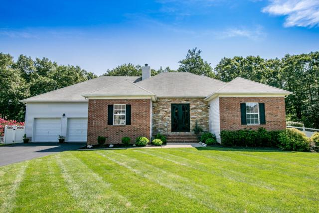 30 Highland Drive, Jackson, NJ 08527 (MLS #21732471) :: The Dekanski Home Selling Team