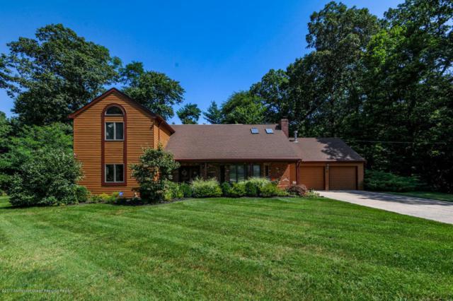 14 Belle Place, Aberdeen, NJ 07747 (MLS #21732540) :: The Dekanski Home Selling Team