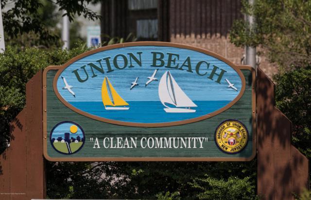 202 Gateway Court #2, Union Beach, NJ 07735 (MLS #21732580) :: The Dekanski Home Selling Team