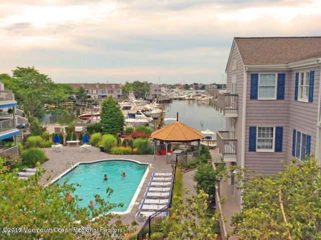 91 Bay Point Harbour, Point Pleasant, NJ 08742 (MLS #21732588) :: The MEEHAN Group of RE/MAX New Beginnings Realty
