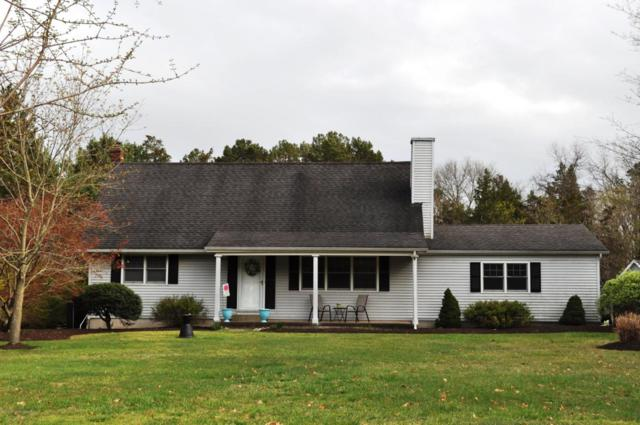 224 Edgemere Drive, Toms River, NJ 08755 (MLS #21732613) :: The MEEHAN Group of RE/MAX New Beginnings Realty
