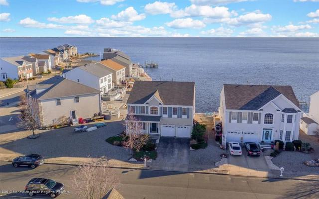 4 Jibsail Drive, Bayville, NJ 08721 (MLS #21732642) :: The MEEHAN Group of RE/MAX New Beginnings Realty