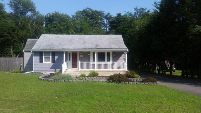 2511 Hurry Road, Forked River, NJ 08731 (MLS #21732653) :: The Dekanski Home Selling Team