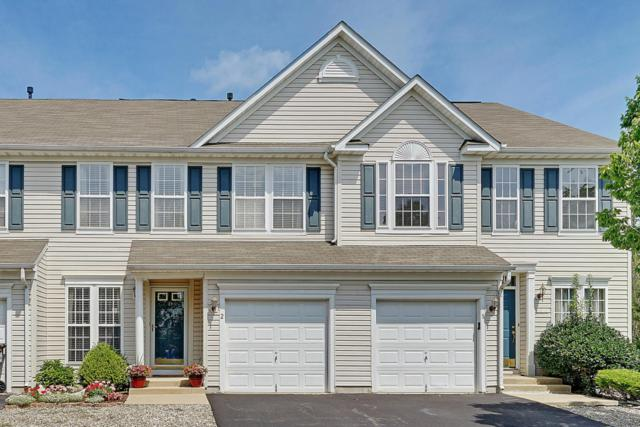 2 Skimmer Lane #37, Bayville, NJ 08721 (MLS #21732654) :: The MEEHAN Group of RE/MAX New Beginnings Realty