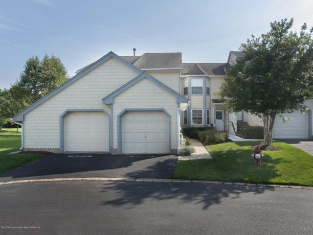120 Evergreen Court, Freehold, NJ 07728 (MLS #21732660) :: The MEEHAN Group of RE/MAX New Beginnings Realty
