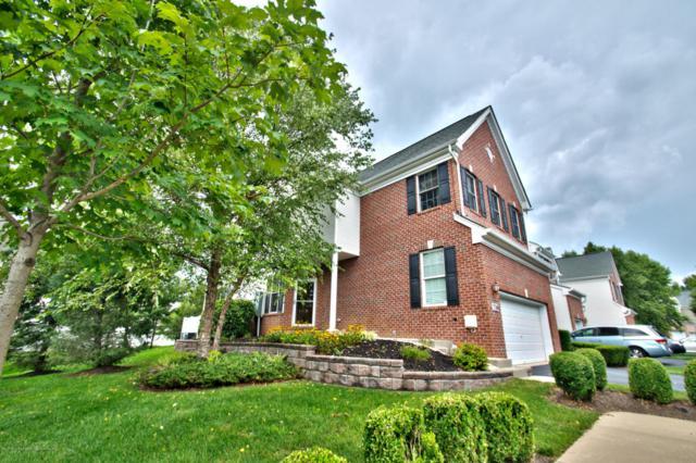 216 Deepwater Circle, Manalapan, NJ 07726 (MLS #21732712) :: The Dekanski Home Selling Team