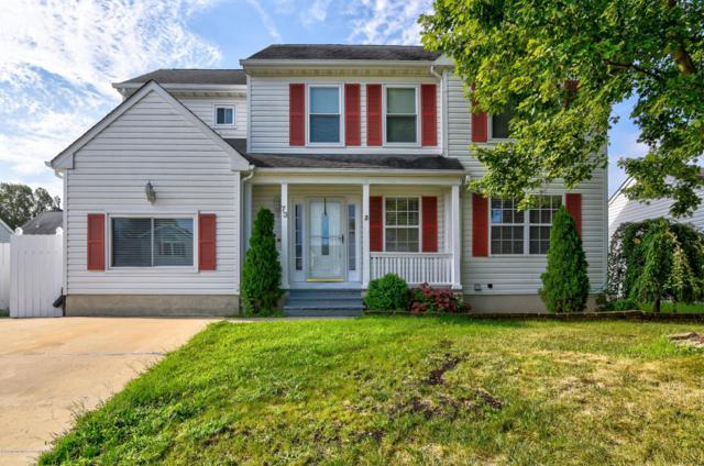 73 Red Maple Drive, Brick, NJ 08724 (MLS #21732715) :: The Dekanski Home Selling Team