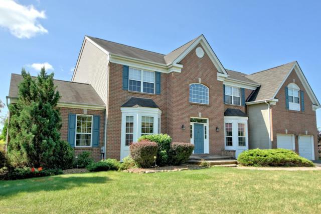3 Cliffwood Drive, Allentown, NJ 08501 (MLS #21732763) :: The Dekanski Home Selling Team