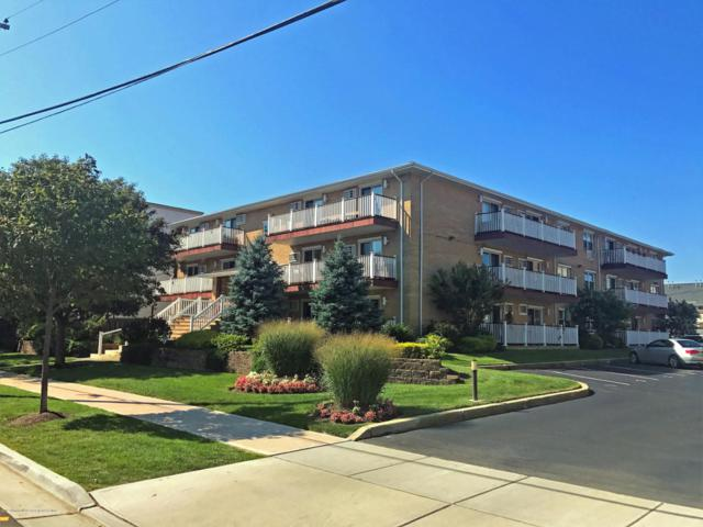 303 Sunset Avenue #303, Asbury Park, NJ 07712 (MLS #21732799) :: The Dekanski Home Selling Team