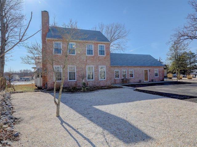 84 Jennings Road, Manahawkin, NJ 08050 (MLS #21732869) :: The Dekanski Home Selling Team