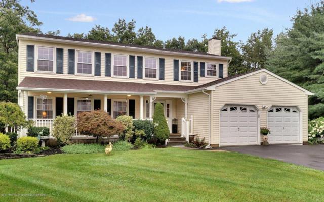 241 Liberty Bell Road, Toms River, NJ 08755 (MLS #21732874) :: The Dekanski Home Selling Team