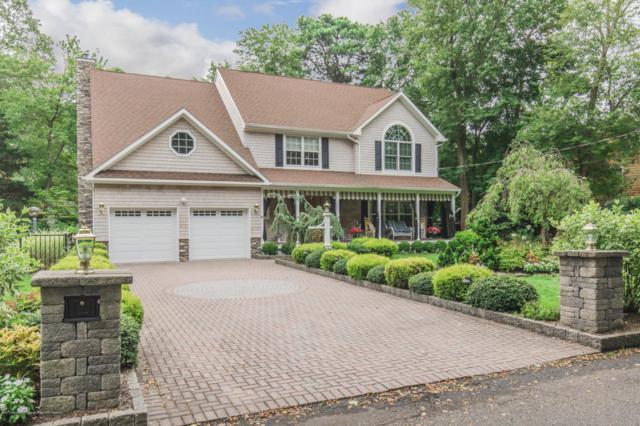 1601 Jordan Way, Manasquan, NJ 08736 (MLS #21732887) :: The Dekanski Home Selling Team