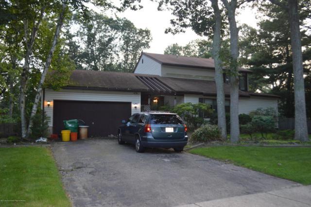 5 Buckingham Drive, Jackson, NJ 08527 (MLS #21732889) :: The Dekanski Home Selling Team