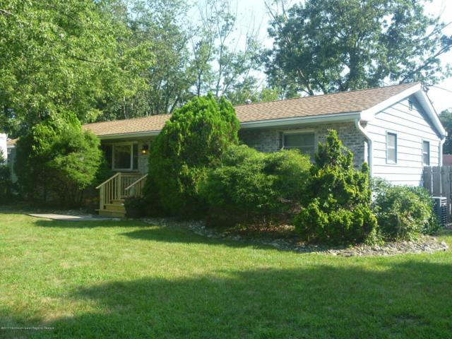1 Castle Avenue, Jackson, NJ 08527 (MLS #21732959) :: The Dekanski Home Selling Team