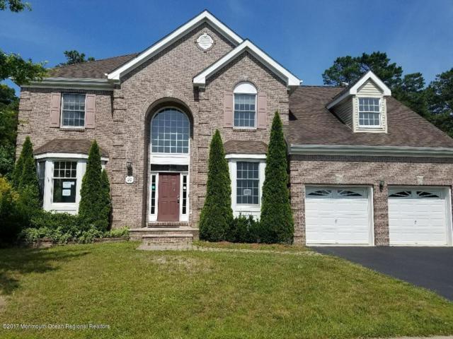 20 Vacari Way, Little Egg Harbor, NJ 08087 (MLS #21732960) :: The Dekanski Home Selling Team