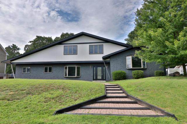545 SW Columbus Circle, Bayville, NJ 08721 (MLS #21732978) :: The Dekanski Home Selling Team