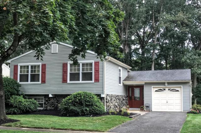 24 Deer Hollow Drive, Howell, NJ 07731 (MLS #21733017) :: The Dekanski Home Selling Team