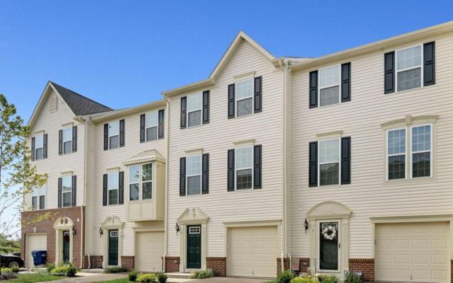 5 Jake Drive, Tinton Falls, NJ 07712 (MLS #21733058) :: The Dekanski Home Selling Team