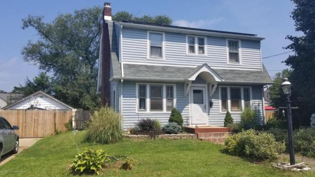 43 Chandler Avenue, Keyport, NJ 07735 (MLS #21733085) :: The Dekanski Home Selling Team