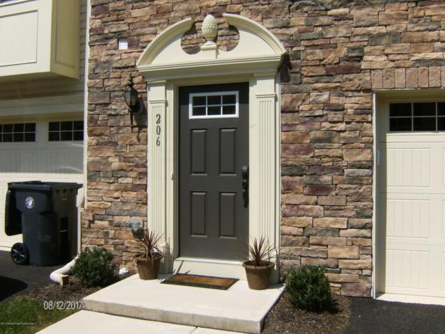 206 Susquehanna Street, Toms River, NJ 08755 (MLS #21733099) :: The Dekanski Home Selling Team