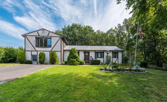 4 Hemlock Road, Howell, NJ 07731 (MLS #21733118) :: The Dekanski Home Selling Team