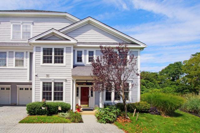 16 Golden Eye Lane, Port Monmouth, NJ 07758 (MLS #21733191) :: The Dekanski Home Selling Team