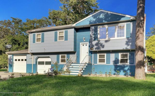 1159 Manor Drive, Lakewood, NJ 08701 (MLS #21733235) :: The Dekanski Home Selling Team