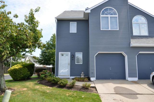 101 Shore Drive, Long Branch, NJ 07740 (MLS #21733267) :: The Dekanski Home Selling Team