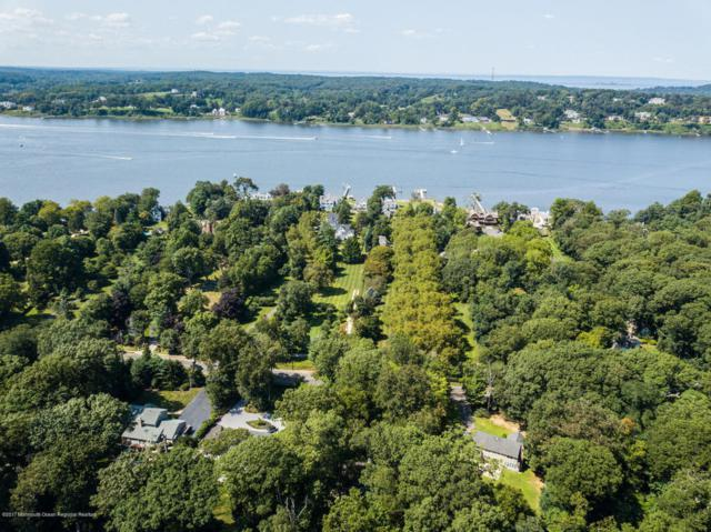 95 W River Road, Rumson, NJ 07760 (MLS #21733372) :: The Force Group, Keller Williams Realty East Monmouth