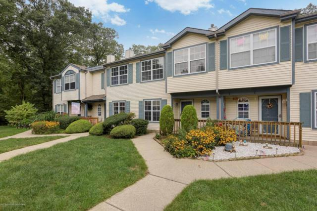 5 Shearwater Hollow, Bayville, NJ 08721 (MLS #21733410) :: The Dekanski Home Selling Team