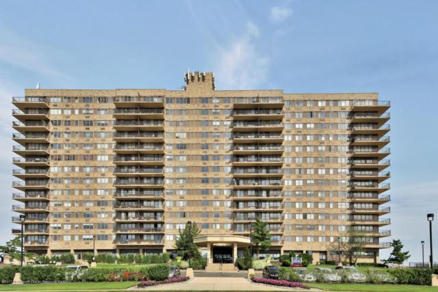 55 Ocean Avenue 4B, Monmouth Beach, NJ 07750 (MLS #21733455) :: The Dekanski Home Selling Team