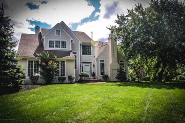 5 Steeple Chase Road, Millstone, NJ 08535 (MLS #21733500) :: The Dekanski Home Selling Team