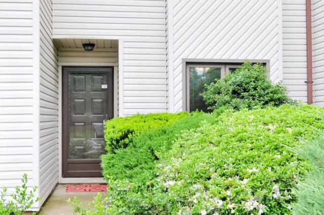 283 Plum Drive, Marlboro, NJ 07746 (MLS #21733526) :: The Dekanski Home Selling Team