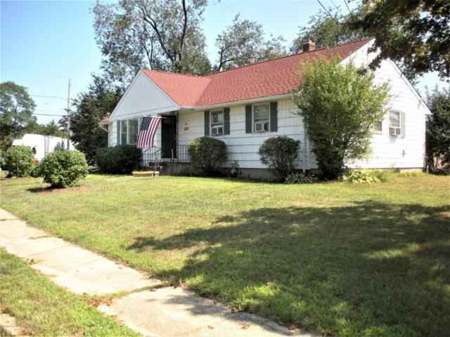 4 Princeton Avenue, Neptune Township, NJ 07753 (MLS #21733541) :: The Dekanski Home Selling Team