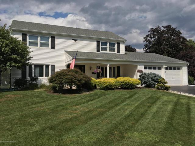183 Van Brackle Road, Aberdeen, NJ 07747 (MLS #21733574) :: The Dekanski Home Selling Team