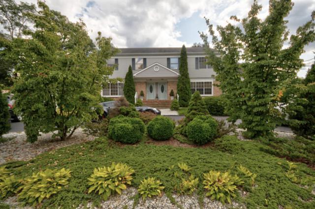 411-413 Main Street, Middletown, NJ 07748 (MLS #21733647) :: The Dekanski Home Selling Team