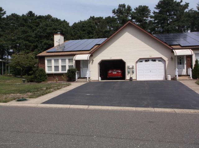 22 Spring Street A, Whiting, NJ 08759 (MLS #21733688) :: The Dekanski Home Selling Team