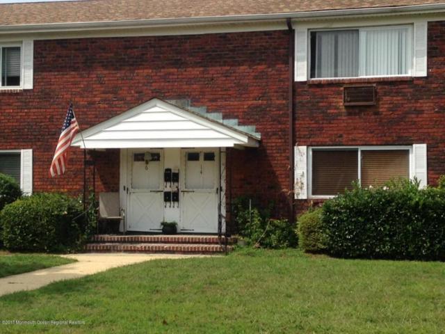14 Laurel Place 14 A, Eatontown, NJ 07724 (MLS #21733714) :: The Dekanski Home Selling Team