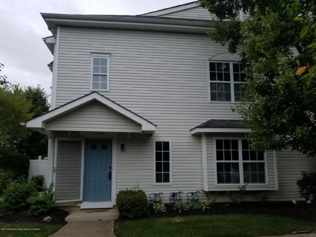2706 Metedeconk, Freehold, NJ 07728 (MLS #21733836) :: The Dekanski Home Selling Team