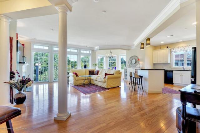 7 Centre Street #2307, Ocean Twp, NJ 07712 (MLS #21733845) :: The Dekanski Home Selling Team
